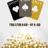Anxious Card Deck