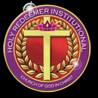 Holy Redeemer Mobile App