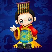 中国历史故事-儿童睡前故事童谣
