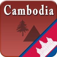 Cambodia Tourism Guide