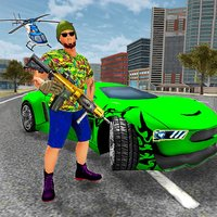 Vegas Crime City Simulator 18