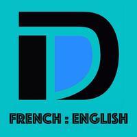 Dictionnaire anglais<>Français