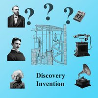 Discoveries & Inventions(Full)