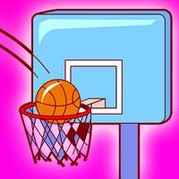 All Net! 3 Point Score Basketball Hoops Free