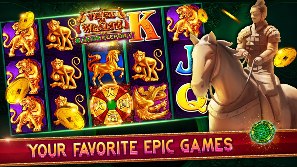 88 Fortunes Lucky Casino Slots App for iPhone - Free