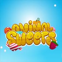 Animal Eat Sweets