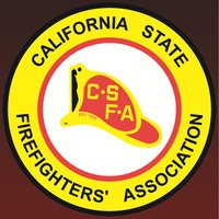 CSFA - California State Firefighters Association