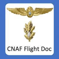 CNAF Flight Surgeon