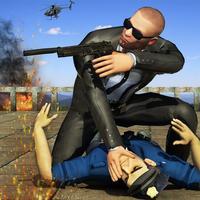 Secret Mafia Criminal Escape – Survival Mission