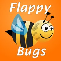 Flappy Bugs.Flappy Bee
