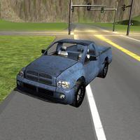 3D Pickup Simulator