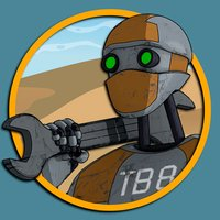 Trashbot: Robots Constructor