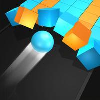 Color Fill 3D - Ball Bump