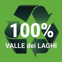100% Riciclo - Valle dei Laghi