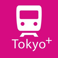 Tokyo Rail Map+ Lite • Yokohama, Saitama, Chiba