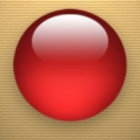 Red Crazy Ball