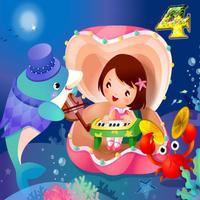 宝宝学唱儿歌4-一款宝贝幼教启蒙、益智故事的育儿精选大全