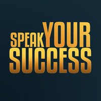 Speak Your Success