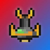 Space Pixeler - Space Shooter