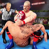 Wrestling Ring Champions