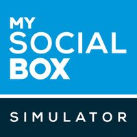 MySocialBox Simulator - Apps for Youtubers