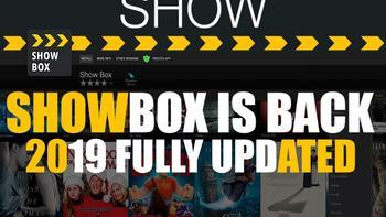 Ios showbox download