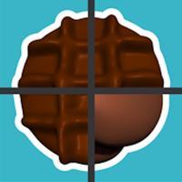 Chocolate Cube Puzzle