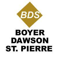 Boyer Dawson St. Pierre App