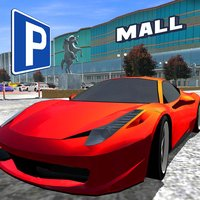 3D In Car Shopping Mall Parking 2017