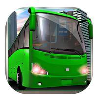 Real Bus Driving Simulator