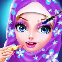 Hijab Wedding Makeover New