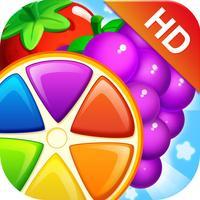 Gummy Fruit HD