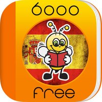 6000 Words - Learn Spanish Language for Free