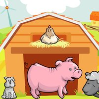 Farm Yard Fun For Kids