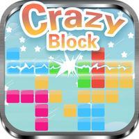 Crazy Block - Make Them Fit Color Matrix