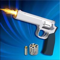One Bullet - Flip the gun
