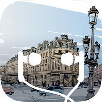 Split City Audio Tour
