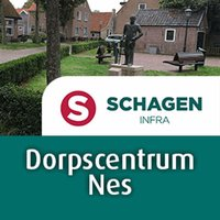 Dorpscentrum Nes