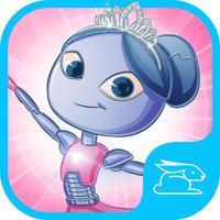 Roxy and the Ballerina Robot