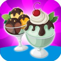Ice Cream Sundae Clicker