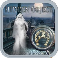 Hidden Object:  Queen Mystic Story Ghost Gold Version Free