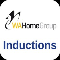 HomeGroup Inductions