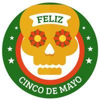 iStickerMania Cinco de Mayo