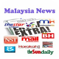 malaysia news - the latest News from Malaysian Newspaper online feeds