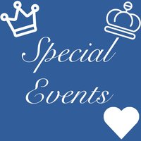 Important Dates - Countdown to your Events