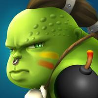 Bomber Heroes : 3D Boom Online