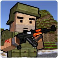 Block Soldier Sniper
