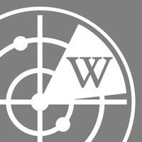 NearbyWiki - GPS Wikipedia