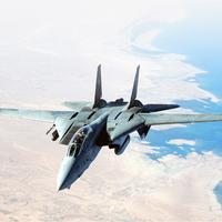空中战场-飞行模拟器