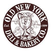 Old New York Deli Dough
